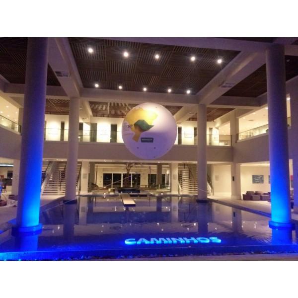 Achar Empresa de Balão de Blimp em Ribeira - Balão Blimpno RJ