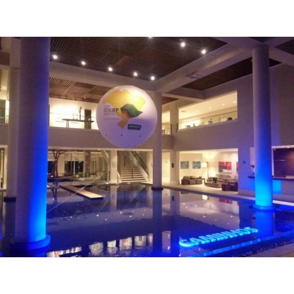 Achar Empresas de Balão Blimp Jardim Flórida - Balão Blimpem Recife