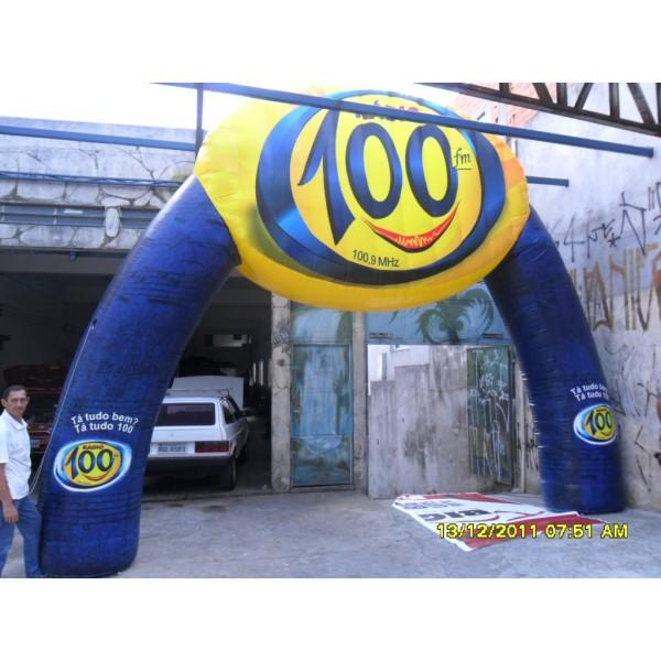 Achar Portais na Vila Emi - Comprar Portal Inflável
