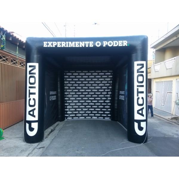 Achar Tenda na Monteiro - Tenda Inflável em SP