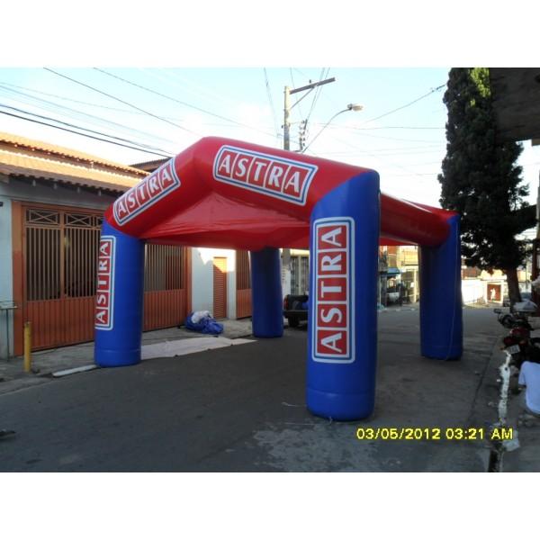 Achar Tendas em Lourdes - Tenda Inflável Personalizada