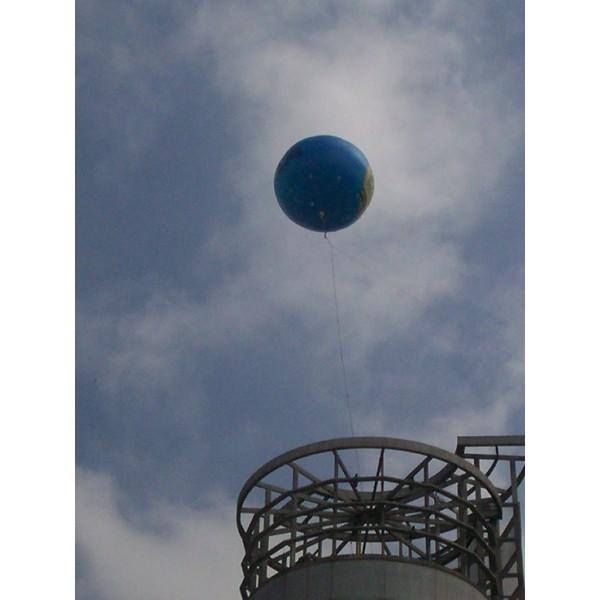 Balão de Blimp Preço em Altinópolis - Balão Blimpem Natal