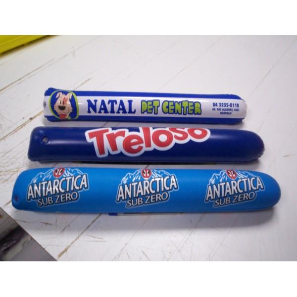 Batecos  em Teresópolis - Preço de Bastão Inflável