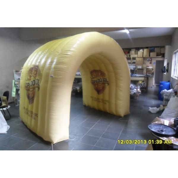 Conseguir Tendas Infláveis na Loteamento Center Santa Genebra - Tenda Inflável Personalizada