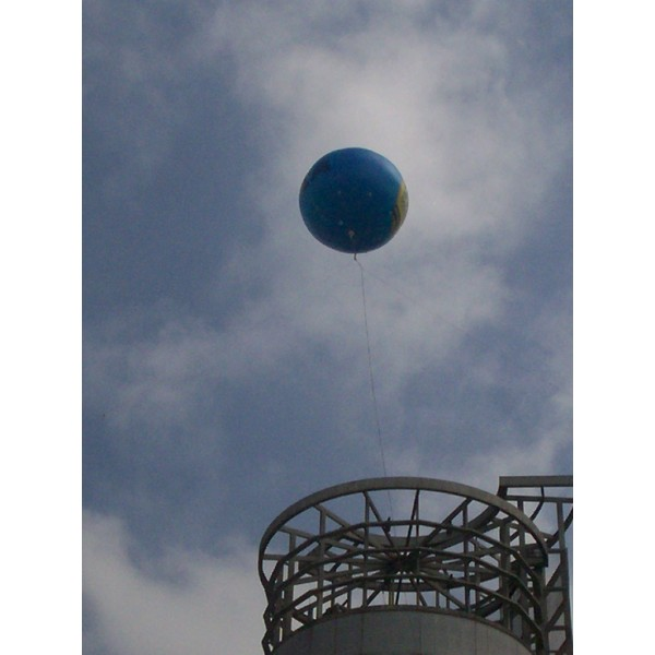 Empresas de Balão de Blimp em Campo Limpo Paulista - Balão Blimpem Porto Alegre