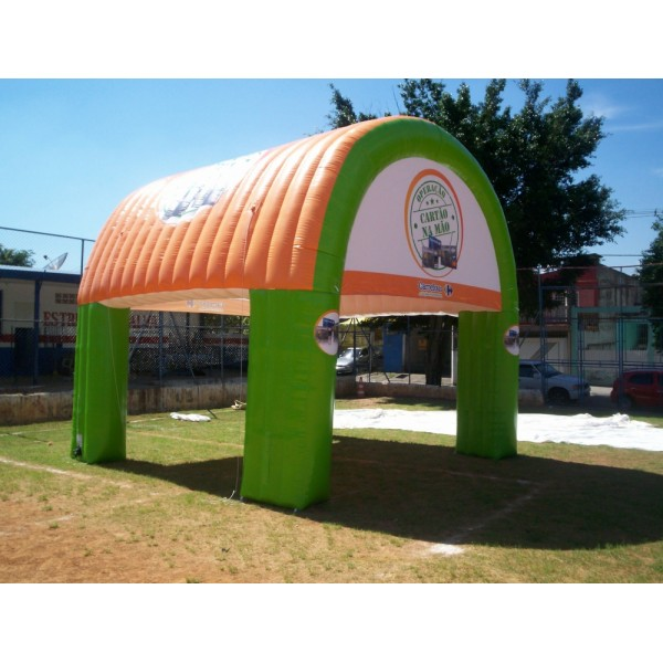 Encontrar Tenda em Ipatinga - Tenda Inflável Personalizada