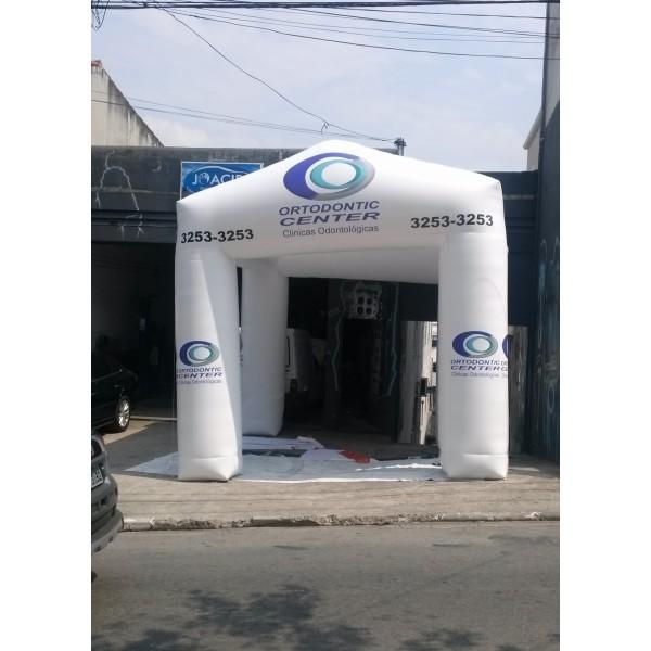 Encontrar Tendas em Aquidauana - Tenda Inflável em SP
