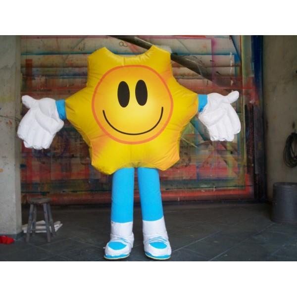 Fantasias Infláveis Onde Tem Jardim América - Fantasia de Mascote Inflável