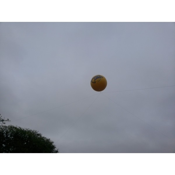 Onde Achar Balões de Blimp na Cidade Nova - Balão Blimp Inflável