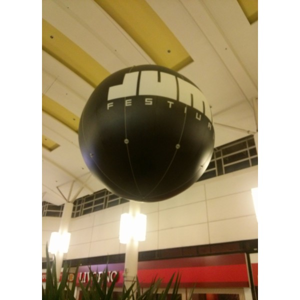 Onde Achar Empresa de Balão Blimp na Capela - Blimp Inflável para Empresas
