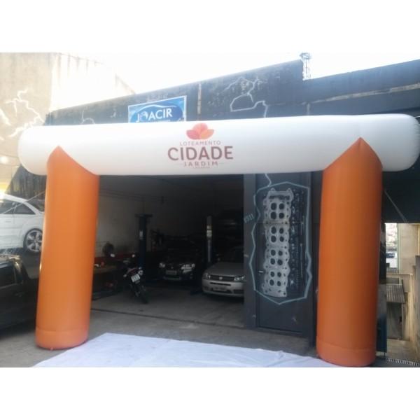 Onde Achar Portais em Santo André - Portal Inflável em Recife