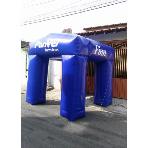 Onde Achar Tenda em Pirapora do Bom Jesus - Tenda Inflável em SP