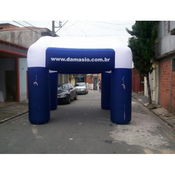 Onde Achar Tenda Inflável na Traviú - Tenda Inflável em Curitiba