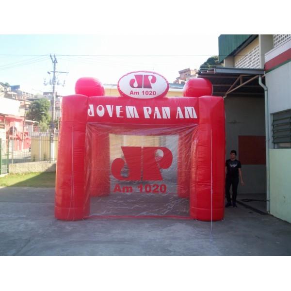 Onde Achar Tenda Inflável no Rio Grande da Serra - Tenda Inflável em Natal