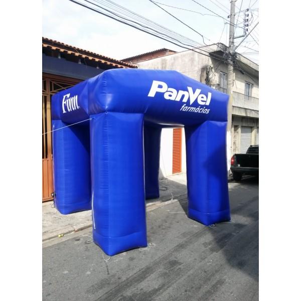 Onde Achar Tendas em Fartura - Tenda Inflável em Florianópolis