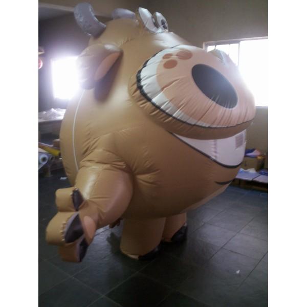Onde Comprar Fantasias Infláveis na Goiânia - Mascote Inflável