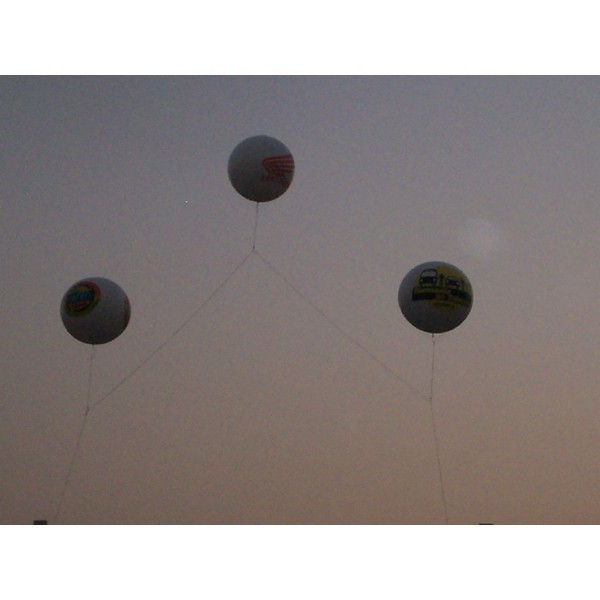 Onde Conseguir Balões Blimp na Parque Morangaba - Preço de Balão Blimp
