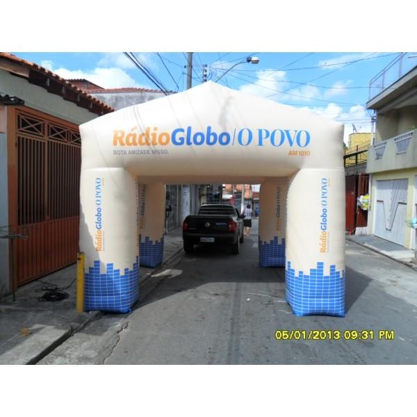 Onde Conseguir Tenda Inflável em Cabrália Paulista - Tenda Inflável em Brasília