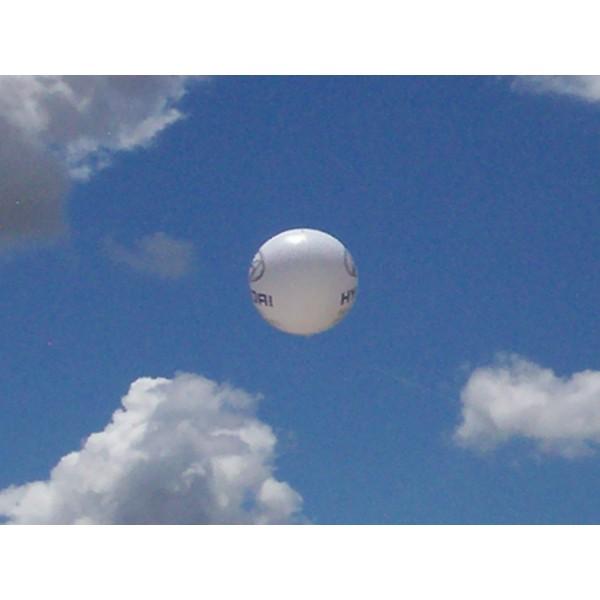 Onde Encontrar Empresas de Balões Blimp em Monte Castelo - Blimps Infláveis