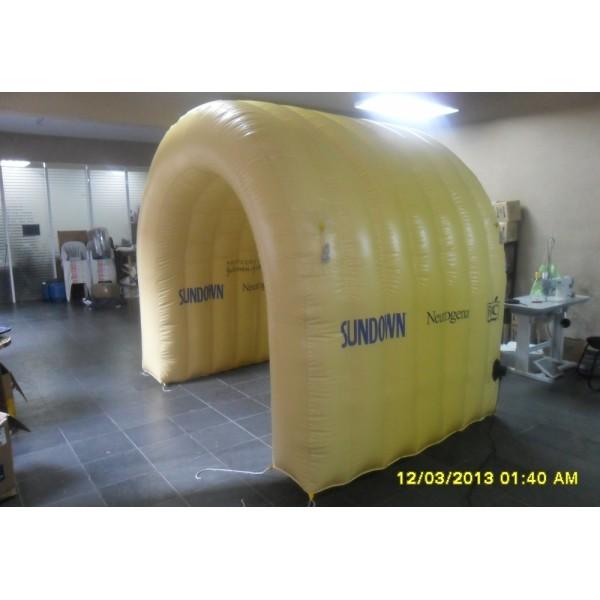 Onde Encontrar Tenda em Itaquaquecetuba - Tenda Inflável Personalizada