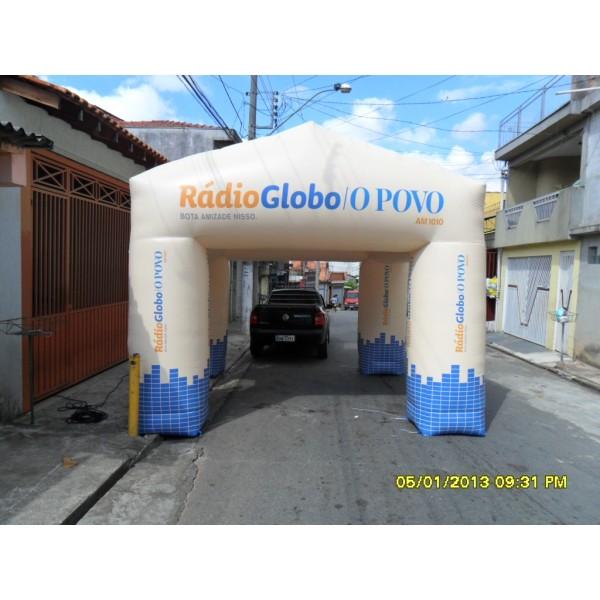 Onde Encontrar Tendas em Nipoã - Tenda Inflável em São Paulo