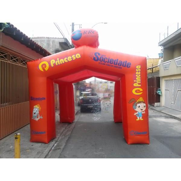 Onde Tem Tenda Inflável em Mirandópolis - Tenda Inflável em SP