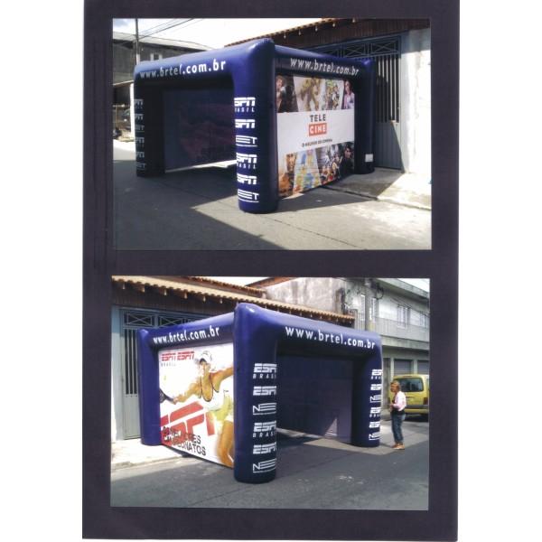 Preço de Tenda Inflável na Raposo Tavares - Tenda Inflável no DF