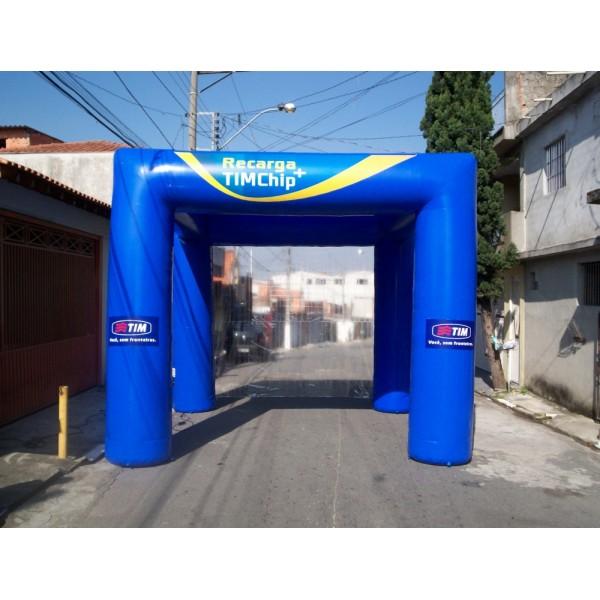 Preço de Tendas em Biritiba Mirim - Tenda Inflável em Recife
