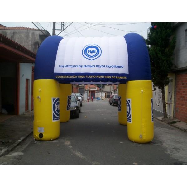 Preço de Tendas em Higienópolis - Tenda Inflável em Curitiba
