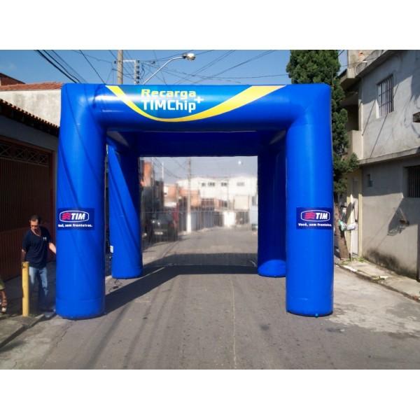 Preço de Tendas Infláveis no Cachoeirinha - Locação de Tenda Inflável