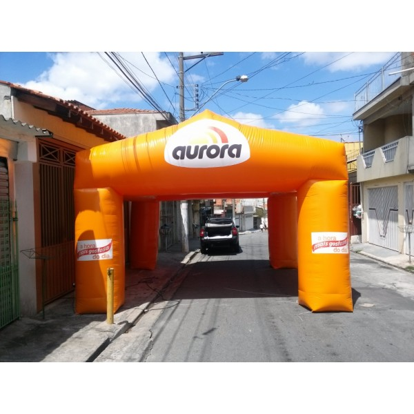 Preços de Tenda em Florianópolis - Tenda Inflável em MG
