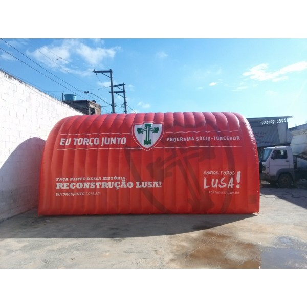 Preços de Tendas Infláveis na Parnamirim - Tenda Inflável Personalizada
