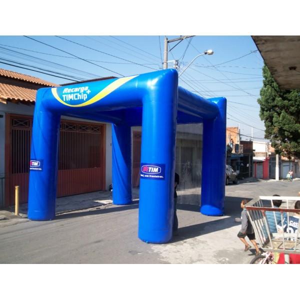 Preços de Tendas na Pracatu - Locação de Tenda Inflável