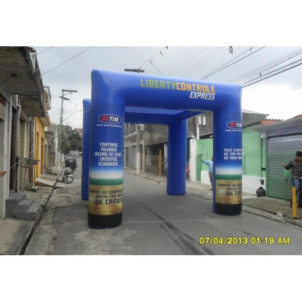 Preços de Tendas no São Miguel dos Campos - Tenda Inflável em Maceió