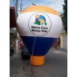 Achar Balão roof top em Flora Rica