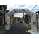 Achar portal inflável na Cidade Luiza