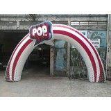 Achar portal na Macaíba