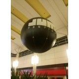 Balão de blimp onde encontrar na Humaitá