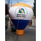 Balão roof top em BH