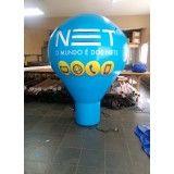 Balão rooftop