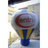 Comprar Balão roof top em Bras Cubas