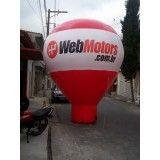 Comprar Balões roof tops em Franca