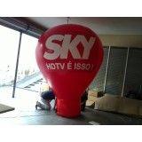 Conseguir Balões roof tops no Jardim das Bandeiras