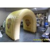 Conseguir tendas infláveis na Vila Santana