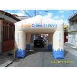 Conseguir tendas infláveis no Paraná