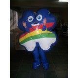 Empresas de fantasia inflável  em Taiaçupeba