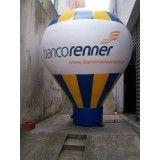 Encontrar Balão roof top em Baeta Neves