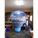 Encontrar Balões roof tops em Maracaí