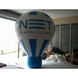 Encontrar Balões roof tops na Portal do Paraíso II