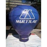 Onde achar Balão estilo roof top em Avaí